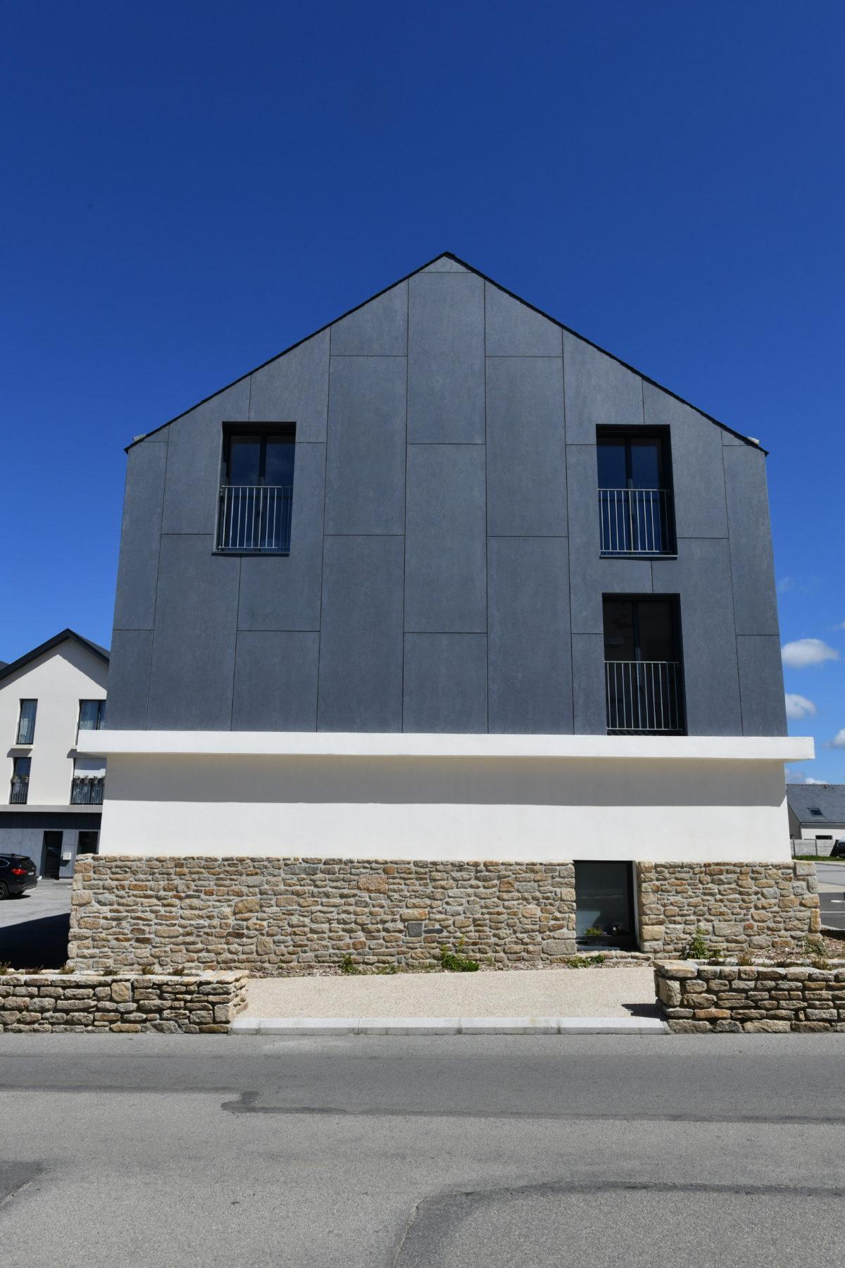 Photo du programme Tymmo, Hameau de la forge à Plouarzel