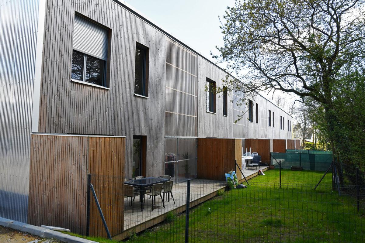 Photo du programme immobilier Tymmo, Léonard de Vinci à Gouesnou